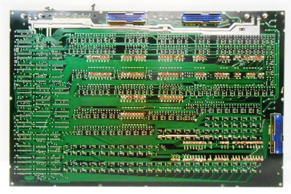 Image TOYODA PC Board Interface Card 1508682