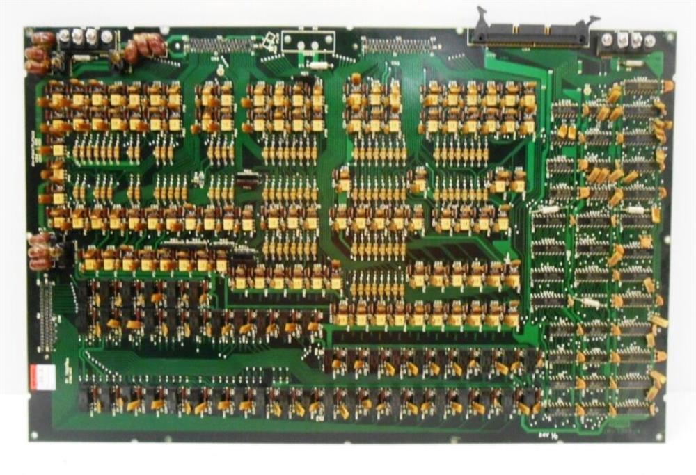 Image TOYODA PC Board Interface Card 1508683