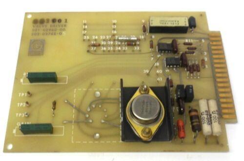 Image GIDDINGS & LEWIS ELECTRIC Valve Driver 1508728
