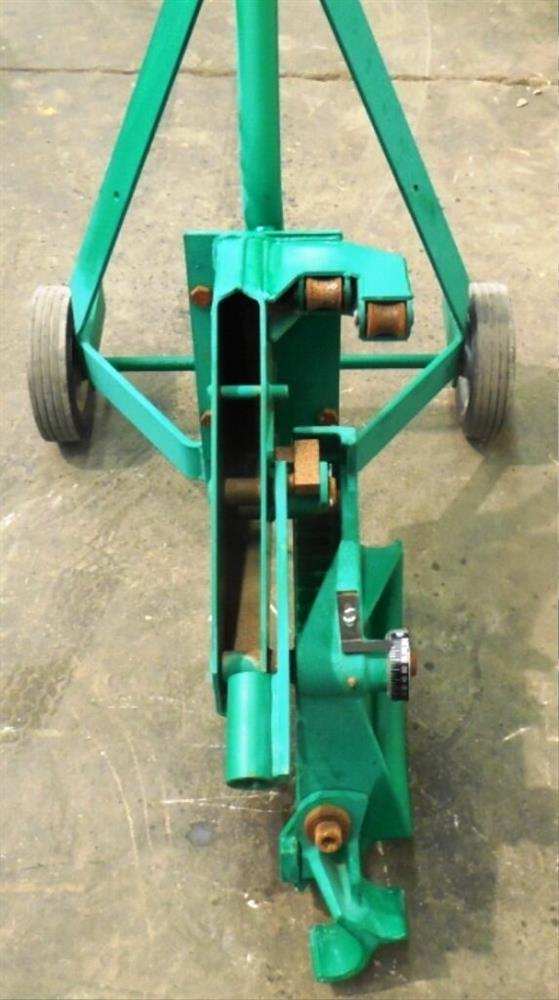Image GREENLEE 1801 Mechanical Bender 1508741