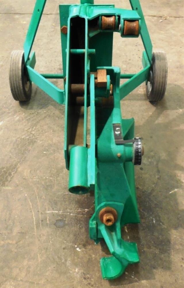 Image GREENLEE 1801 Mechanical Bender 1508742