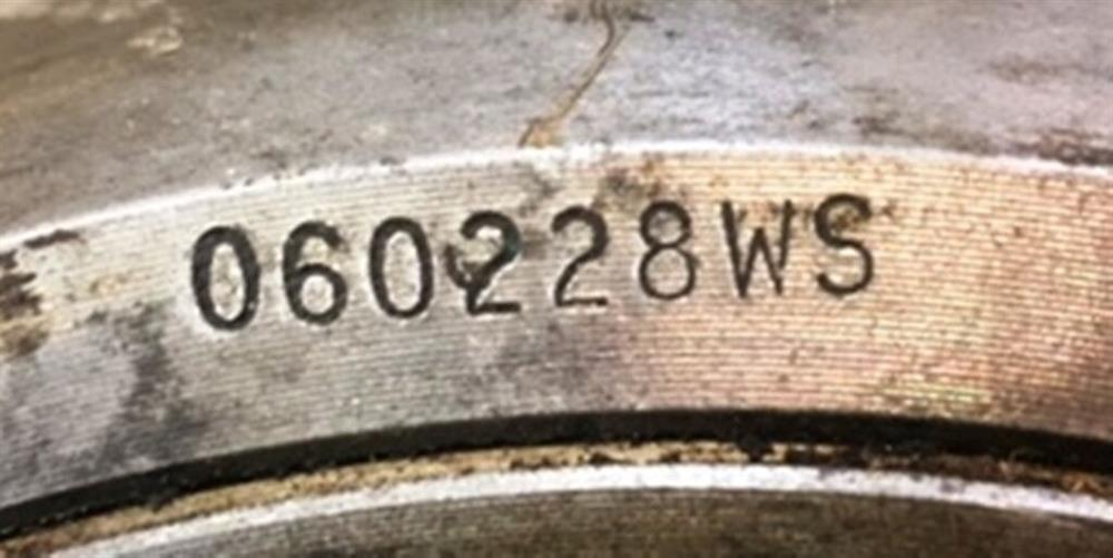 Image DODGE BALDOR Double Interlock Insert Bearing 1508756