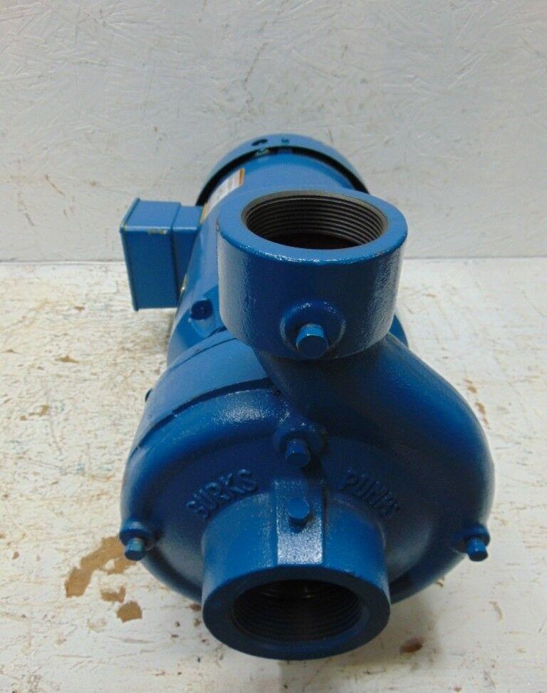 Image CRANE PUMPS / BURKS Centrifugal Pump 1508761