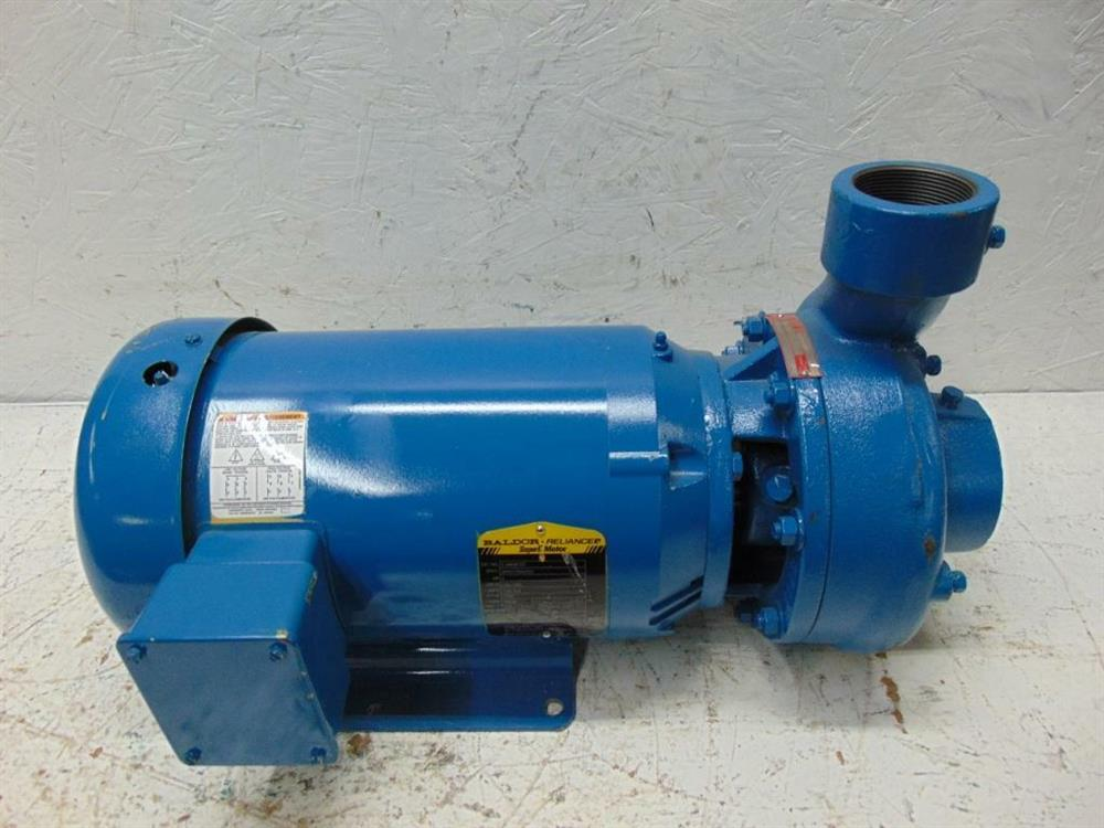 Image CRANE PUMPS / BURKS Centrifugal Pump 1508762