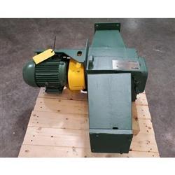 Image 5 HP LIGHTNIN SPX FLOW TECHNOLOGY Top Entry Liquid Mixer 1518135
