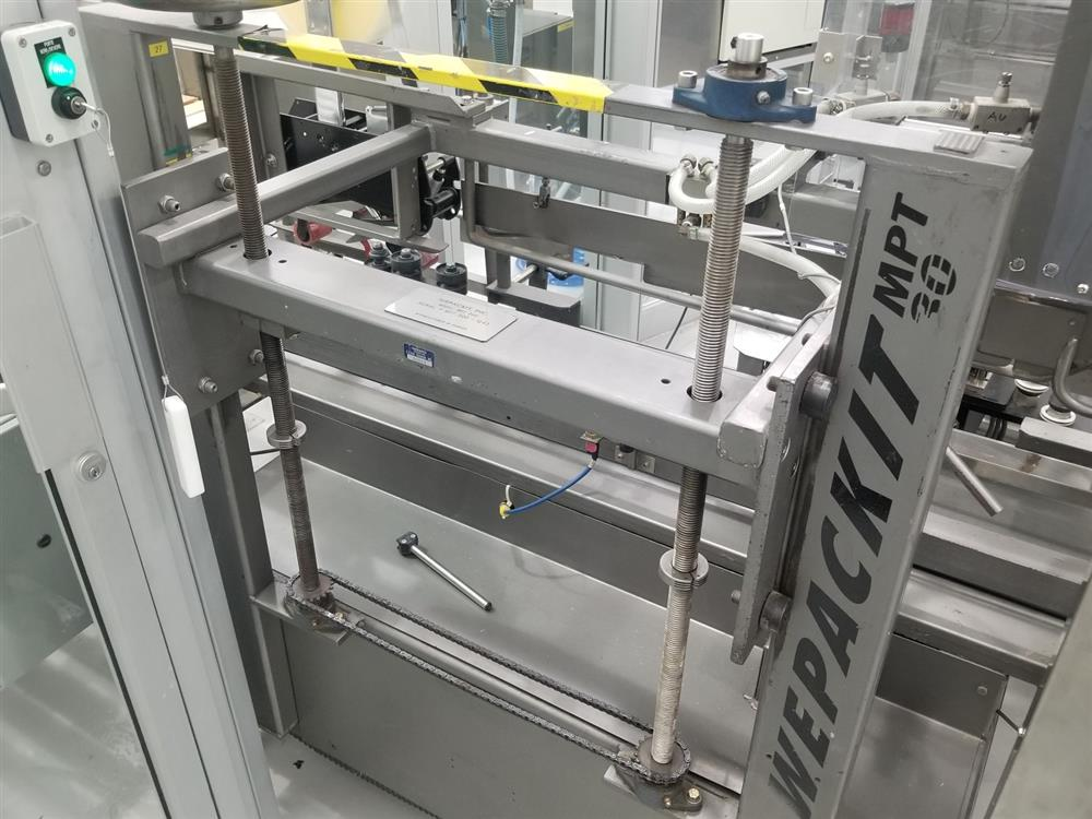 Image WEPACKIT MPT 300 Case Packer 1518291