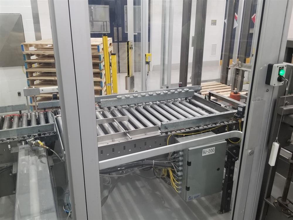 Image WEPACKIT MPT 300 Case Packer 1518293