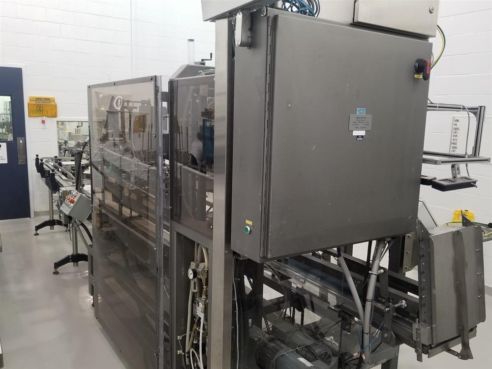 Image WEPACKIT MPT 300 Case Packer 1518294