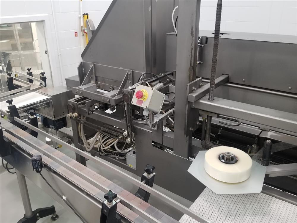 Image WEPACKIT MPT 300 Case Packer 1518296