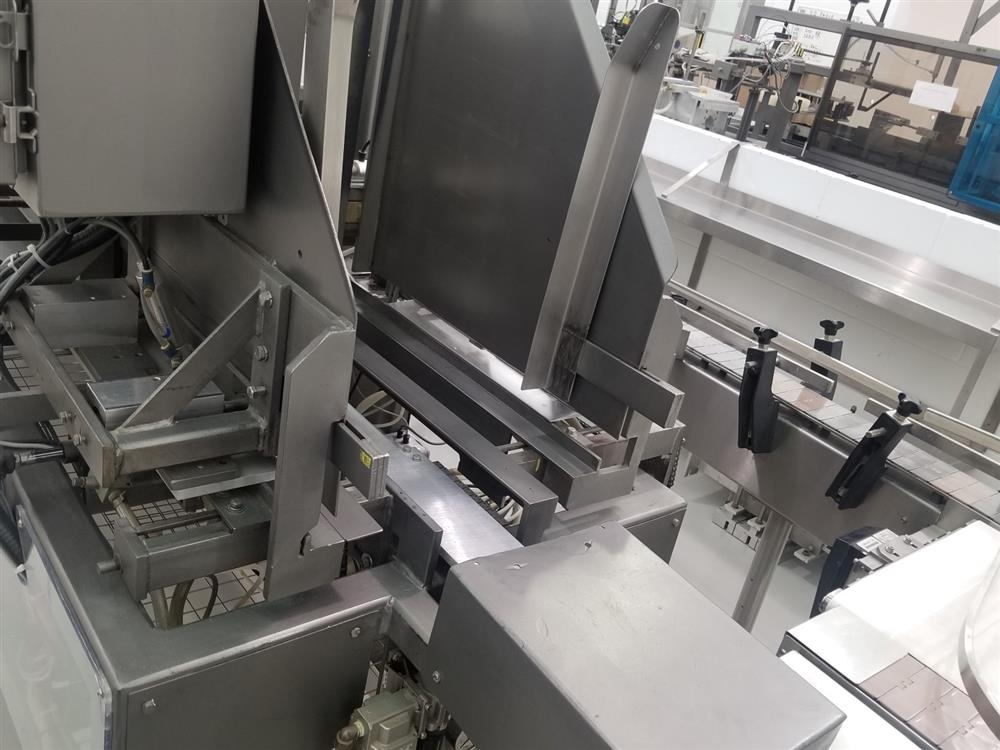 Image WEPACKIT MPT 300 Case Packer 1518285