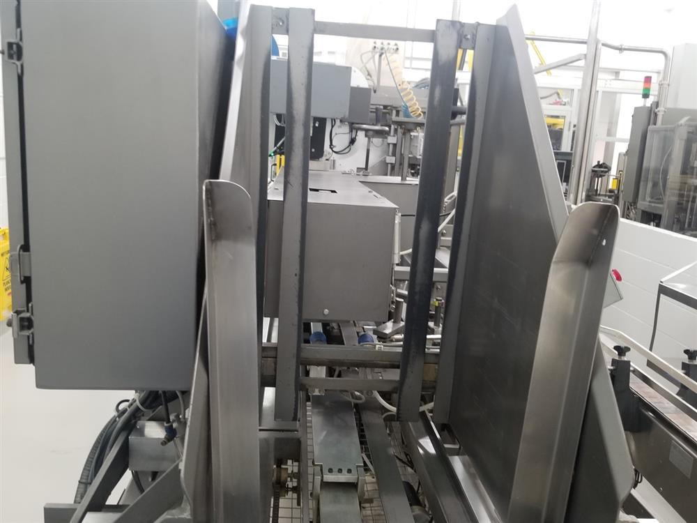 Image WEPACKIT MPT 300 Case Packer 1518286