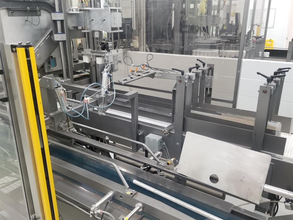 Image WEPACKIT MPT 300 Case Packer 1518287