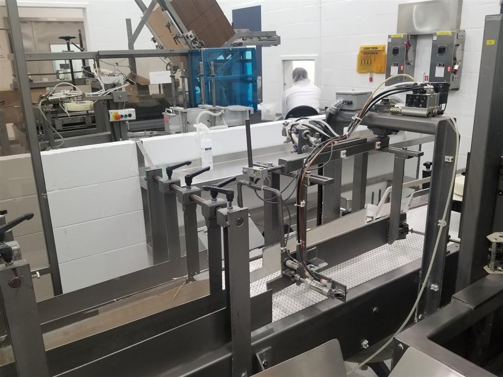 Image WEPACKIT MPT 300 Case Packer 1518288