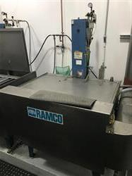 Image RAMCO Immersion Parts Washer System - Stainless Steel 1519249
