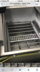 Image RAMCO Immersion Parts Washer System - Stainless Steel 1519254