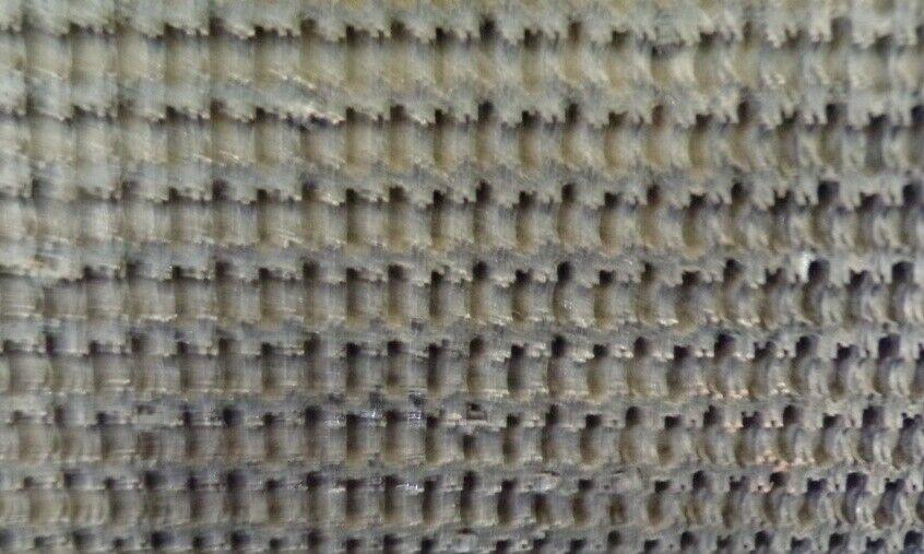Image 26in W X 81ft L Rubber Conveyor Belt 1519560