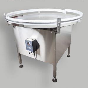 Image Fully Automatic 12 Head Explosion Proof Liquid Filler With Pressurized Hopper - Unused 1519637