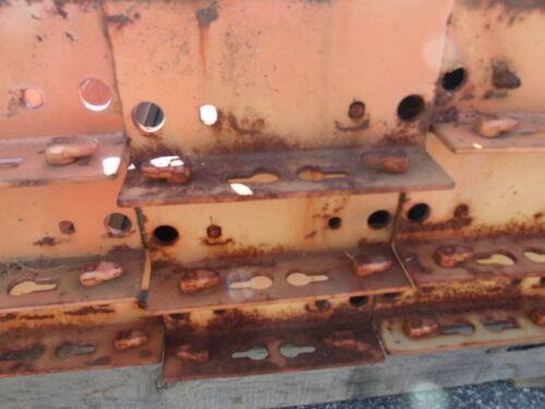 Image 96in Interlake Style Pallet Rack Cross Beams - Lot of 20 1519736