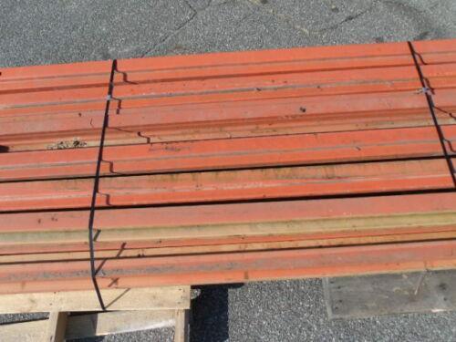 Image 96in Interlake Style Pallet Rack Cross Beams - Lot of 20 1519738