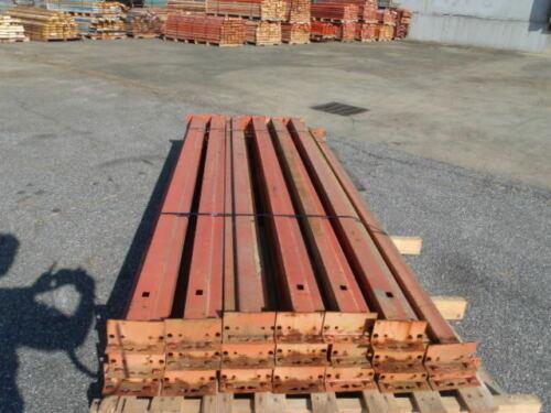 Image 96in Interlake Style Pallet Rack Cross Beams - Lot of 20 1519739