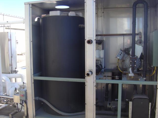 Image COLD SHOT CHILLERS Chiller with 30 HP Compressor and Multiple Pumps 1519928