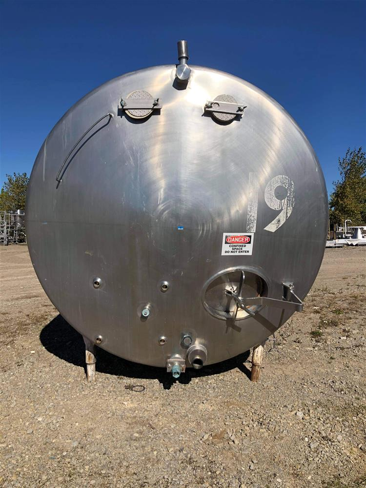 Image 3000 Gallon Holding Tank 1520016