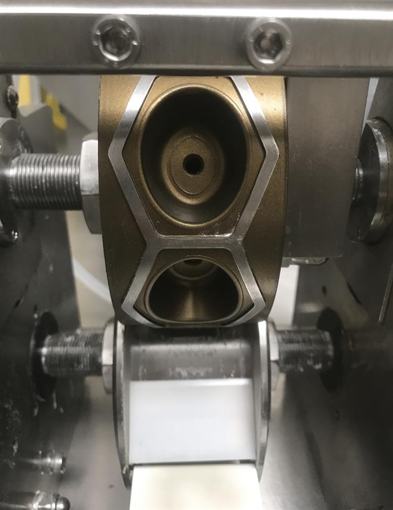 Image EXTRO Filling and Forming Dumpling or Pasta Machine 1520598
