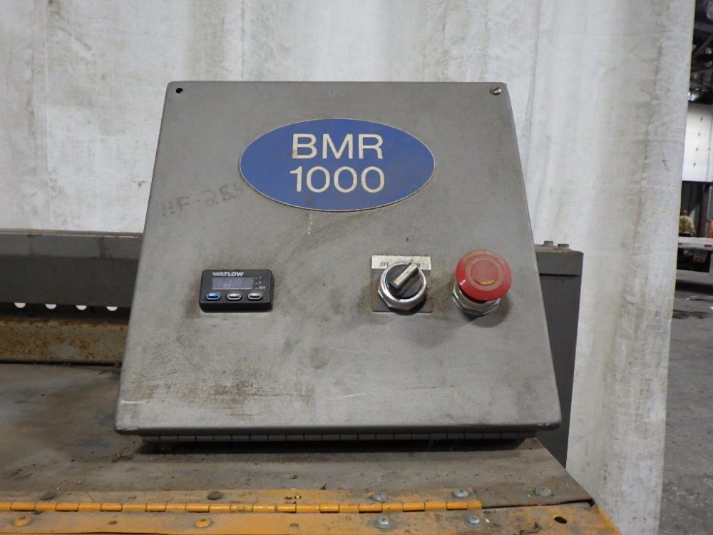 Image S&S SERVICE PARTS BMR1000 Hot Air Sealer 1520634