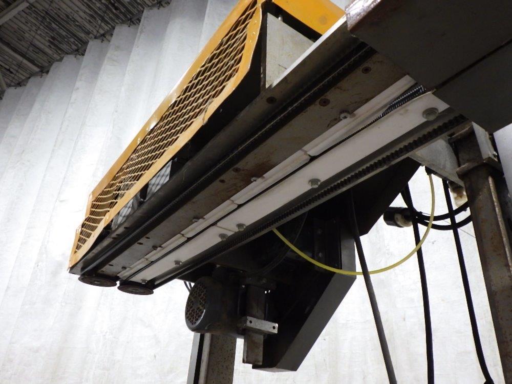 Image S&S SERVICE PARTS BMR1000 Hot Air Sealer 1520635