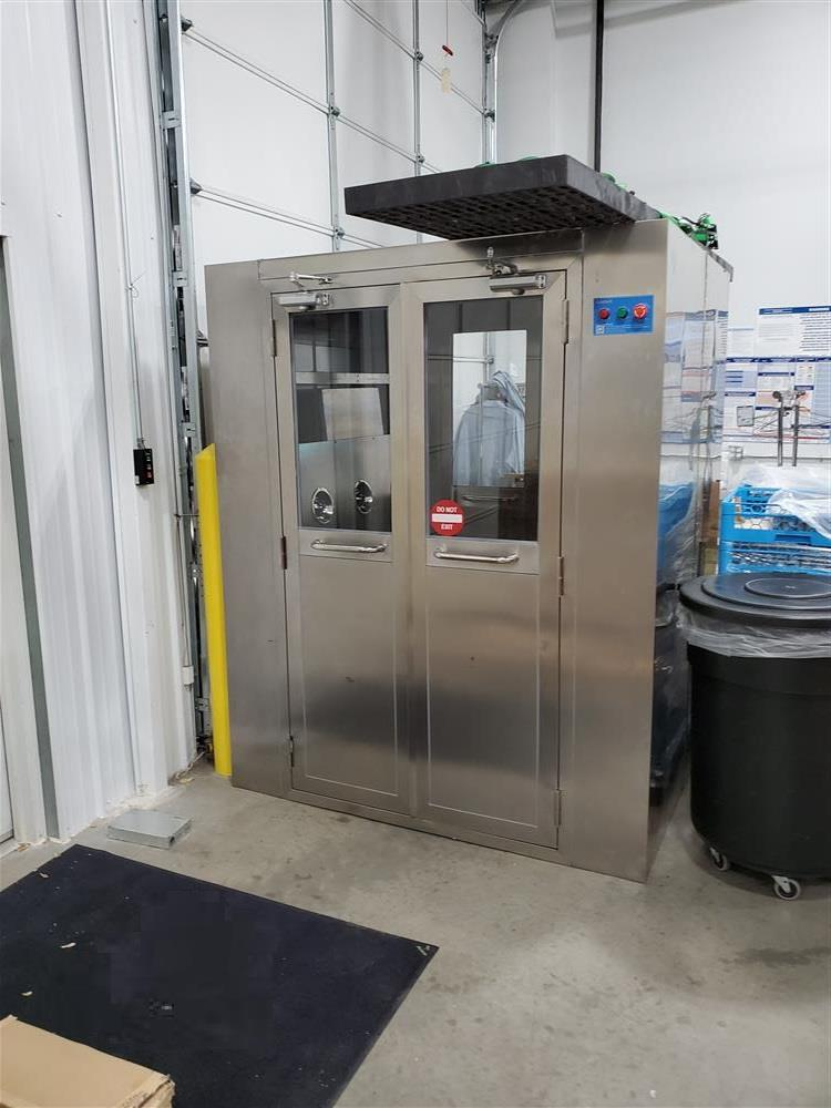 Image Air Shower for Cleanroom 1525800