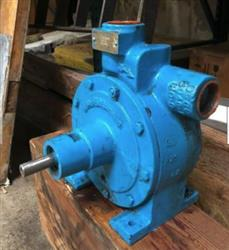 Image 1-1/4in X 1-1/4in PACO Boiler Feedwater Pump 1525873