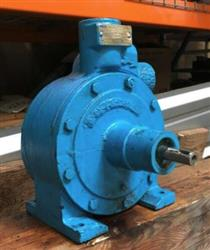 Image 1-1/4in X 1-1/4in PACO Boiler Feedwater Pump 1525874