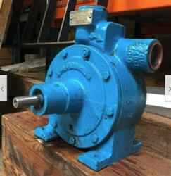 Image 1-1/4in X 1-1/4in PACO Boiler Feedwater Pump 1525875
