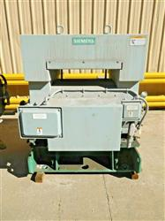Image WARMAN Rubber Lined 800 GSL Slurry Pump with 1100 HP Motor 1527221