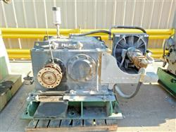 Image WARMAN Rubber Lined 800 GSL Slurry Pump with 1100 HP Motor 1527242