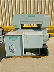 Image WARMAN Rubber Lined 800 GSL Slurry Pump with 1100 HP Motor 1527254