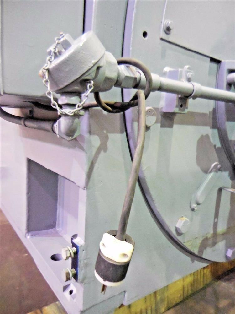 Image 2500 HP WESTINGHOUSE Induction Motor 1527568