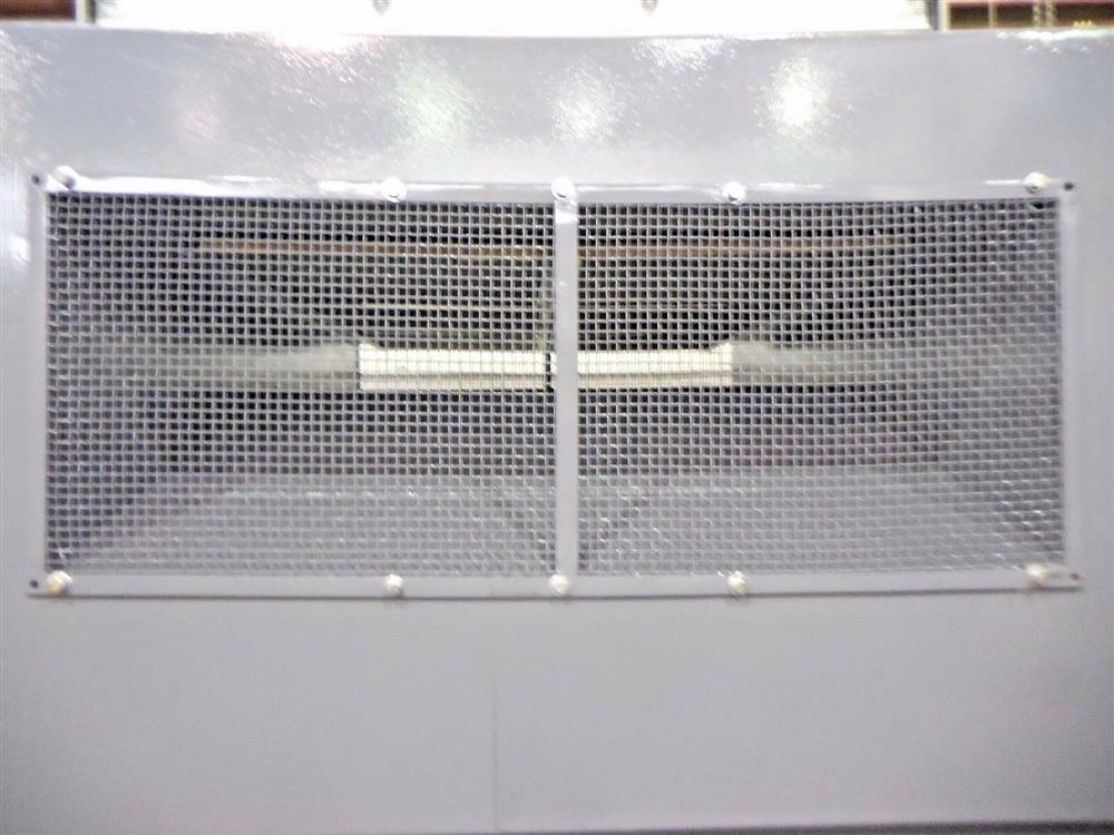 Image 2500 HP WESTINGHOUSE Induction Motor 1527572