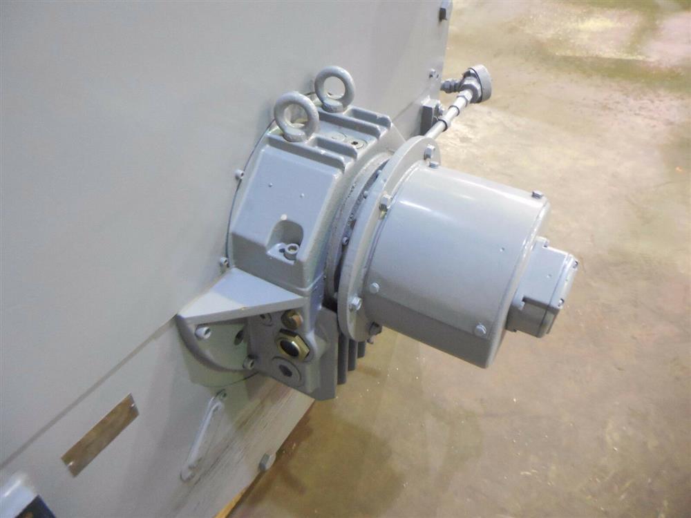 Image 2500 HP WESTINGHOUSE Induction Motor 1527574