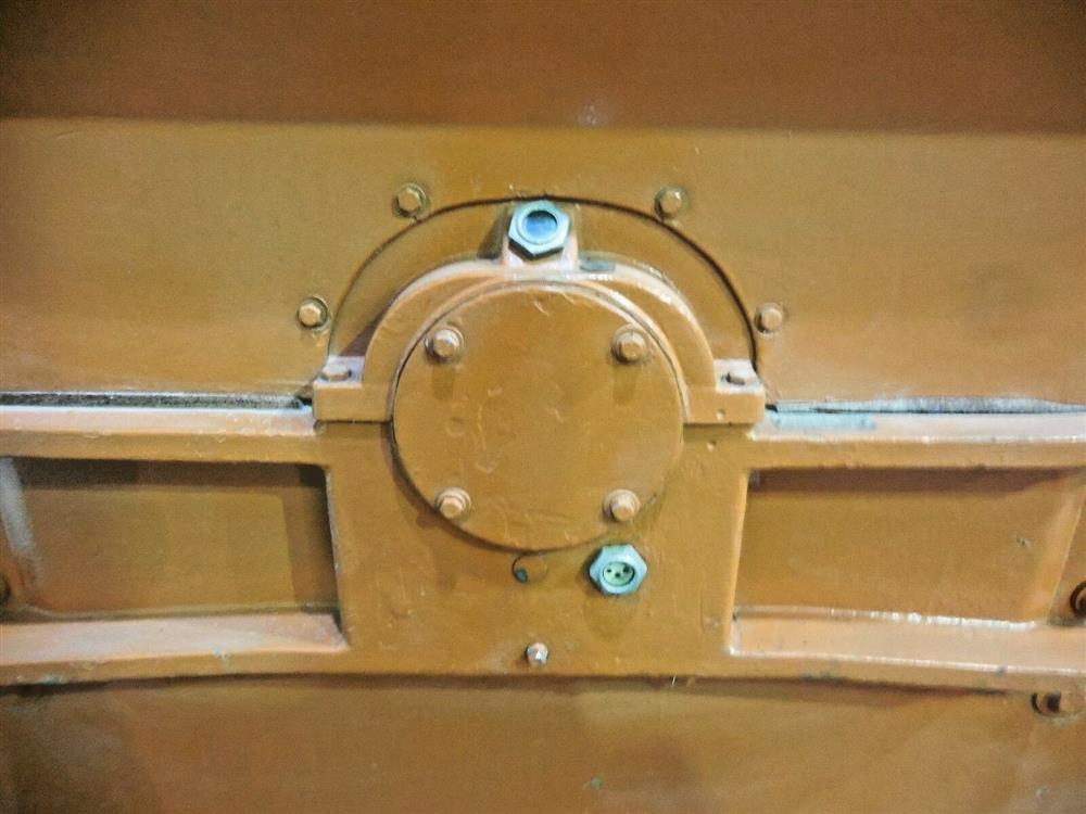 Image 3000 HP ALLIS CHALMERS Induction Motor - Type ANW 1527605