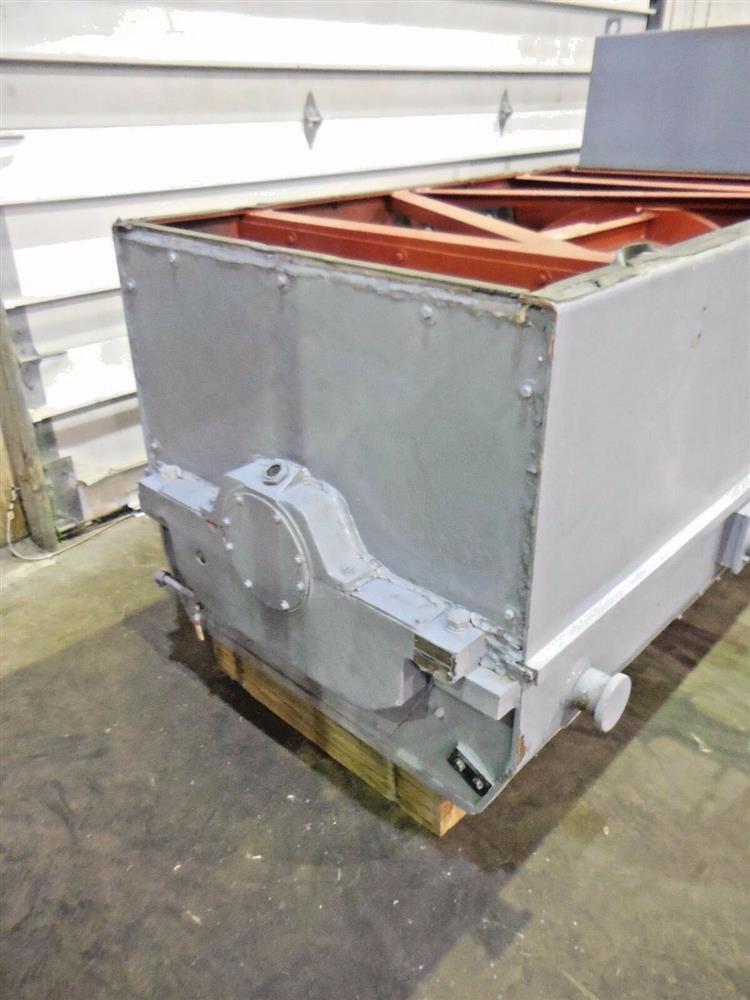 Image 3000 HP SIEMENS 3/91 Induction Motor 1527611