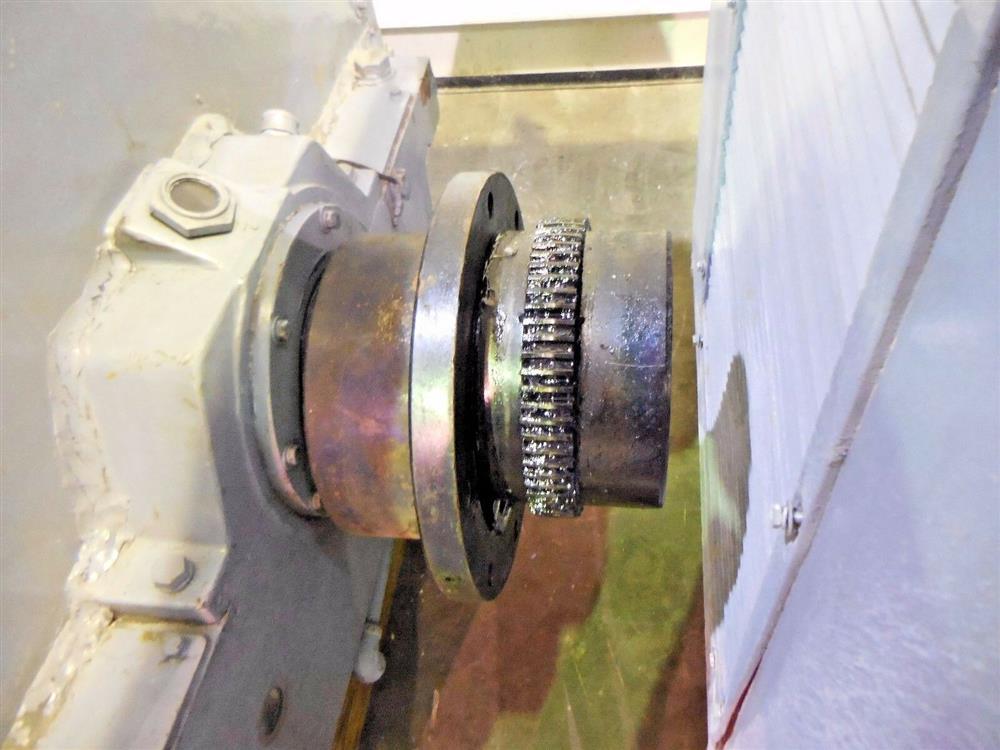 Image 3000 HP SIEMENS 3/91 Induction Motor 1527612