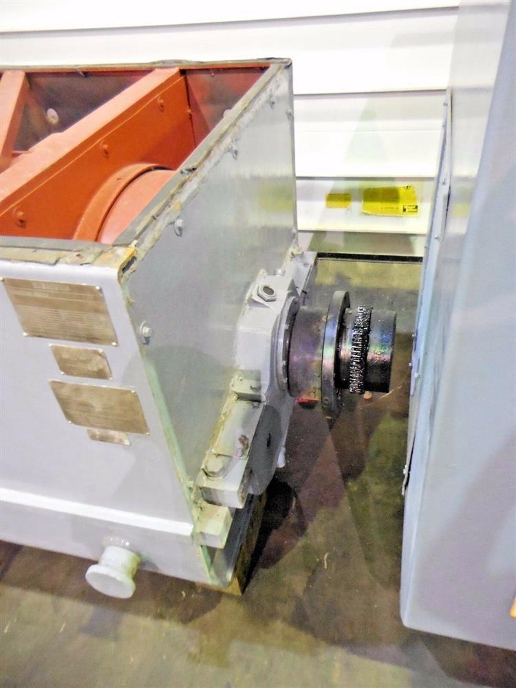 Image 3000 HP SIEMENS 3/91 Induction Motor 1527613