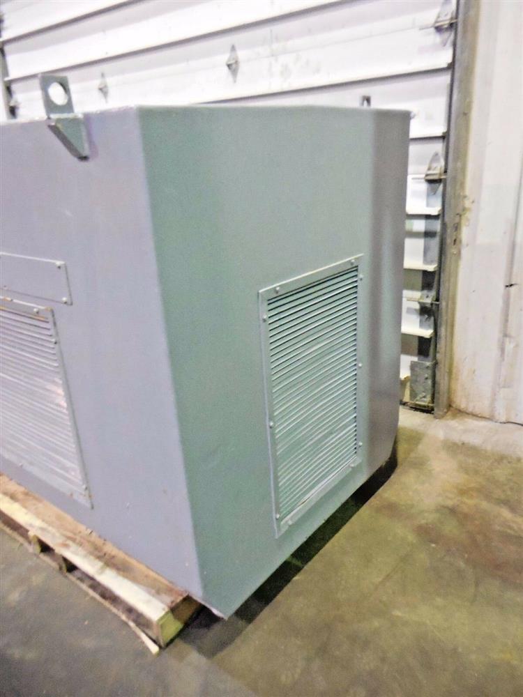 Image 3000 HP SIEMENS 3/91 Induction Motor 1527618