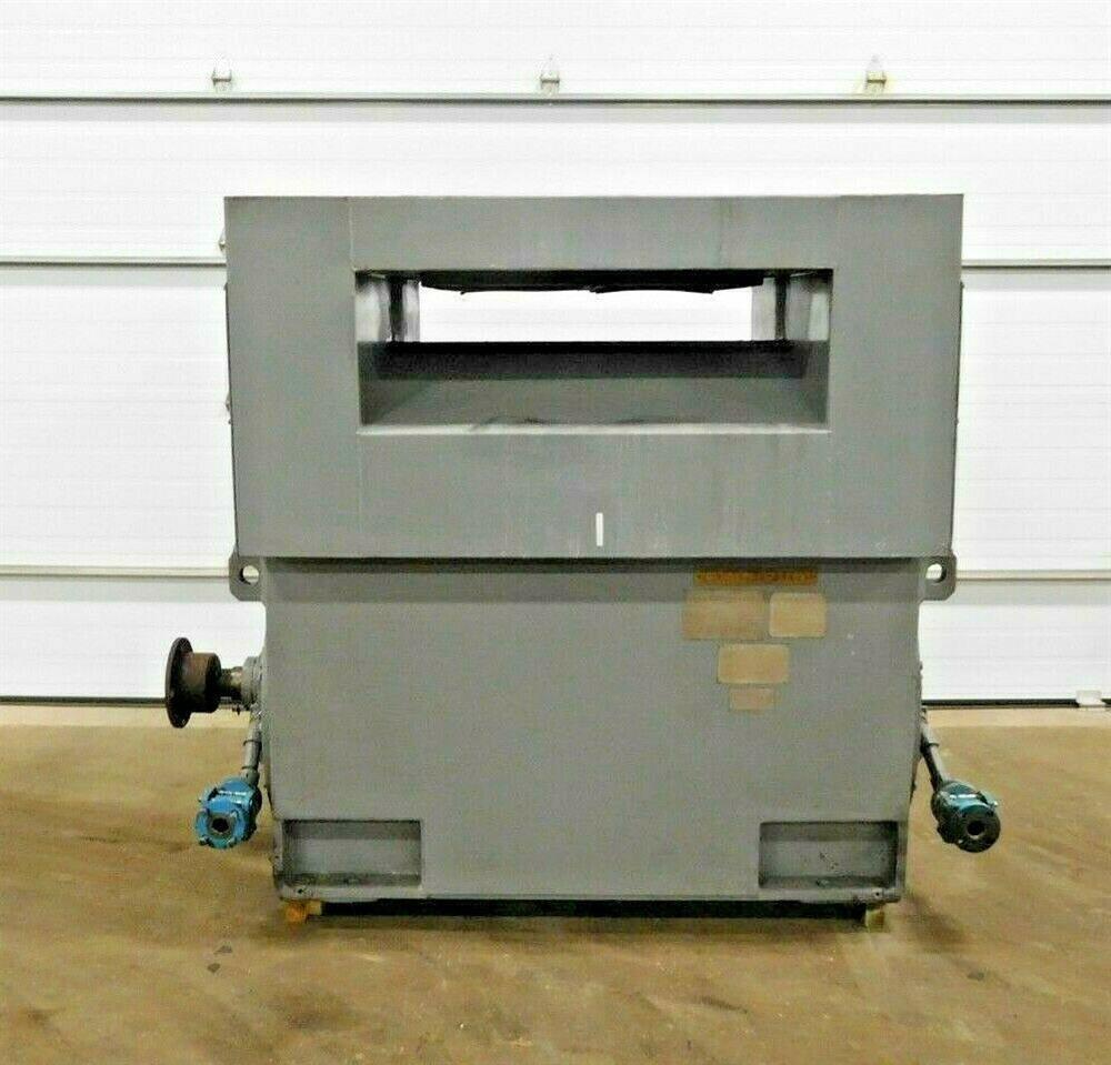 Image 2000 HP WESTINGHOUSE World Series Induction Motor 1527809