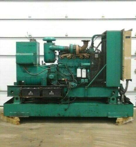 Image ONAN 300.ODFM-17R/31121N Genset Diesel Generator 1528330