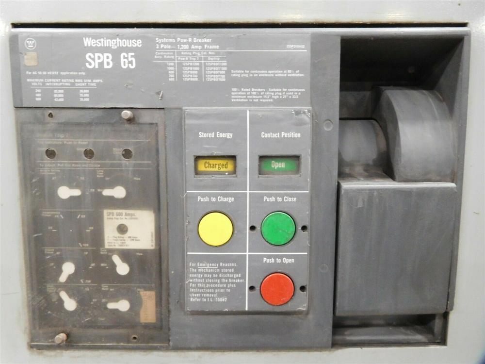 Image ONAN 300.ODFM-17R/31121N Genset Diesel Generator 1528339