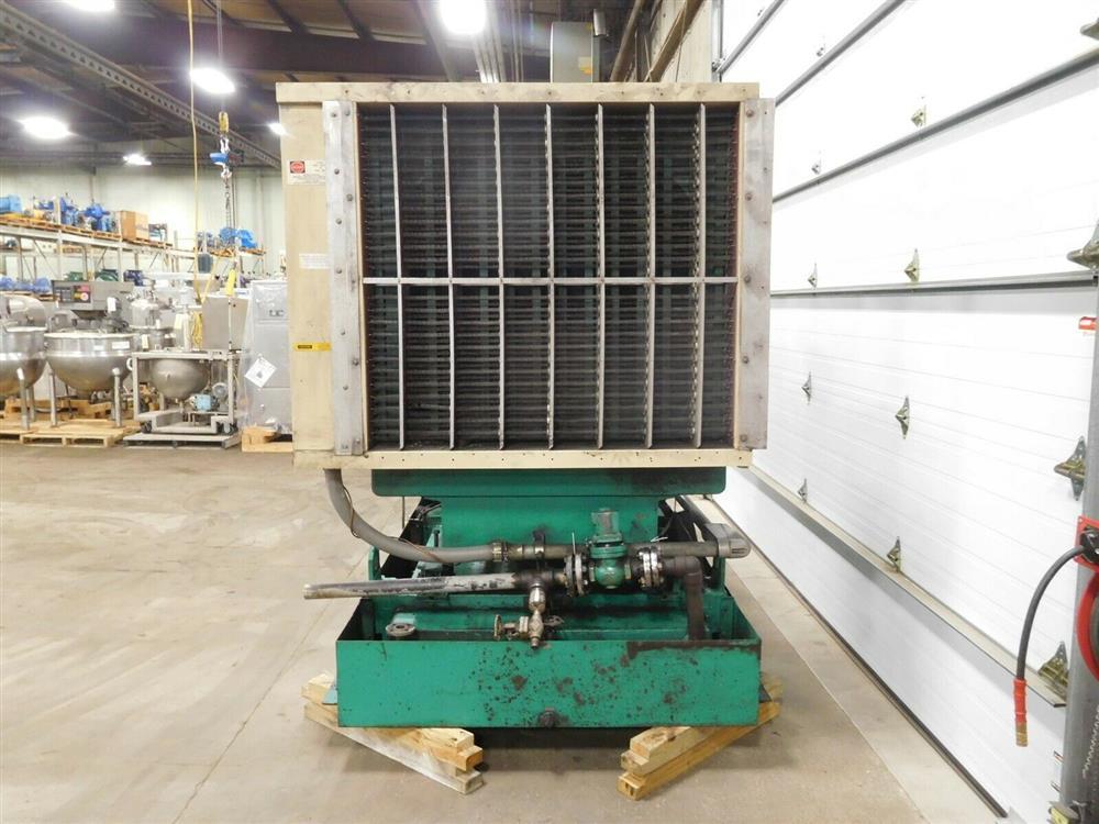 Image ONAN 300.ODFM-17R/31121N Genset Diesel Generator 1528332