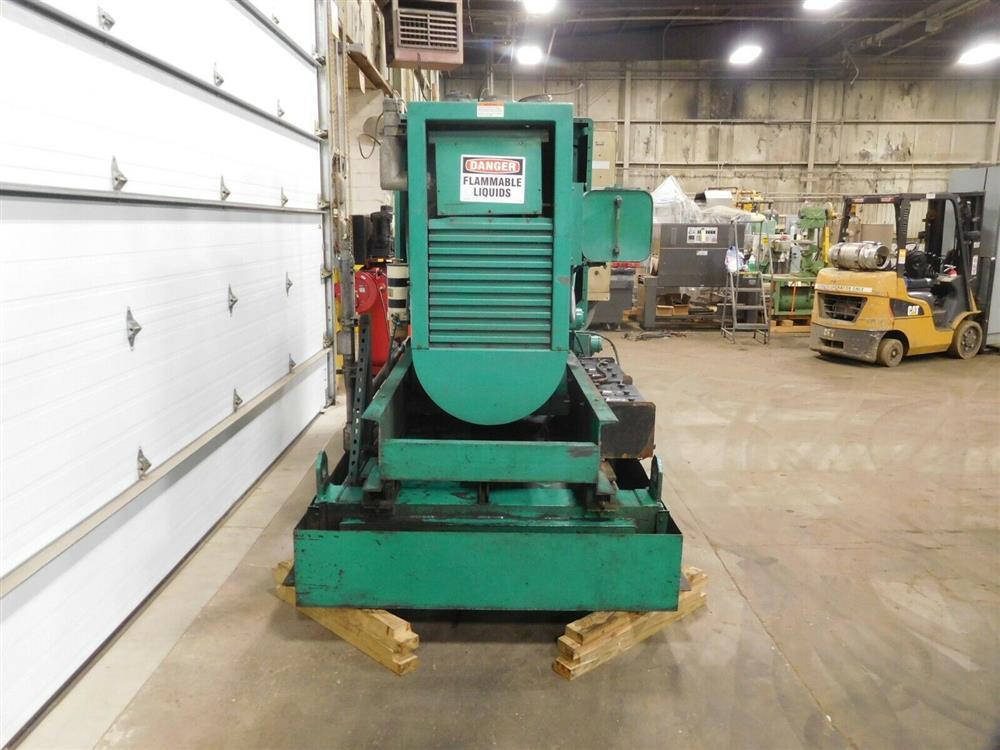 Image ONAN 300.ODFM-17R/31121N Genset Diesel Generator 1528333