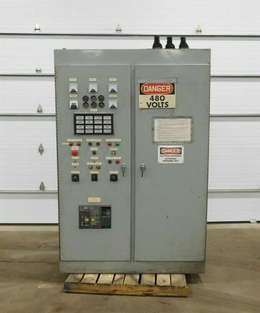Image ONAN 300.ODFM-17R/31121N Genset Diesel Generator 1528337